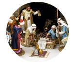 Life of Jésus