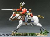 NA085 Scots Grey Charging RETIRED
