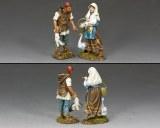 RH023 Poor Down -Trodden Peasants Set