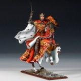 AE 6213 King Edward II w. Sword