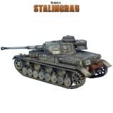 PzKpw IV Ausf F2 with Long Barrel 75mm