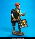 JJD PSG04 Drummer