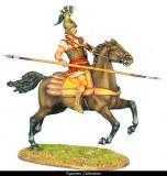 Macedonian Hetairoi with Spear 2