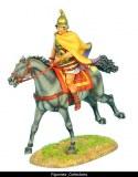 FL AG022 Macedonian Hetairoi with Spear #4