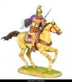 FL AG023 Macedonian Hetairoi with Spear 5