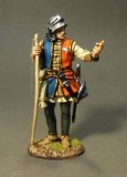Private Jenkins, The Wars of the Roses,