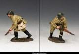 RA052 Advancing Rifleman
