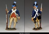 AR073-Guardsman Corporal RETIRED