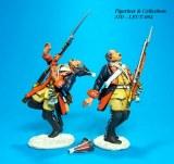 JJD LEUT-04 Prussian Grenadier