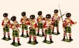TRAD 738 - 92nd Gordon Highlanders