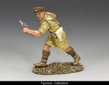 Attacking Officer