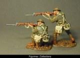 2 Infantry Firing
