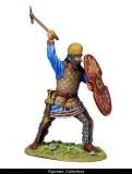Persian Warrior in Median Dress