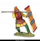 Persian Heavy Infantry Shield Bearer #2