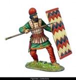 Persian Heavy Infantry Shield Bearer #3