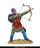 Persian Archer Firing