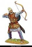 Persian Archer Just Fired