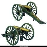 FL ACW09912lb Napoleon Cannon