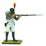 French 18th Line Infantry Voltigeur
