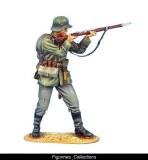 FL GW002 German Standing Firing - 62nd Infantry Division