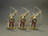 Yorkist Archers po