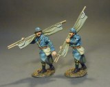 JJD GWF-35 Stretcher Bearers