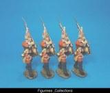 35th Grenadier marching Set 3