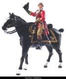 British 45th Regt Officer