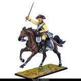 Prussian 3rd Cuirassier Regiment Charging 2