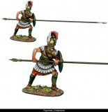 Macedonian Phalangite - Front Row 3
