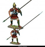 Macedonian Phalangite - Middle Rows 1