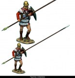 Macedonian Phalangite - Middle Rows 4