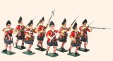 Grenadier Company 42nd Highland Regiment of Foot