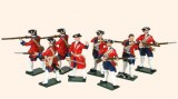 Swiss Regiment Karrer
