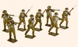 United States Infantry 1918