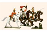 French Line Dragoons