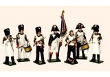 Set French Imperial Guard