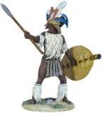 WB 20138 - Zulu uMbonambi Regiment Pointing Spear No.1