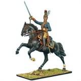 Royal Horse Guards Lt. Colonel Sir Robert Hill