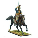 Royal Horse Guards Trooper 1