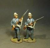 JJD RML-06 2 Marines Standing at Ready