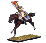 French 2nd Carabiniers Trooper Charging