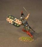 AER-16A Gaul Warrior