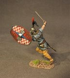 AER-16B Gaul Warrior