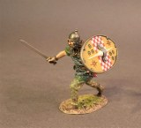 AER-18B Gaul Warrior
