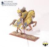 AE ME31 Tournament Knight w/lance