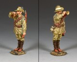 AL093 Light Horse Bugler