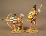 JJD AZ-33 Aztec Archers #2