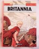 Alix - Britannia