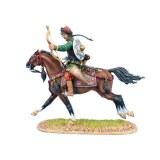 CRU102 Mounted Mamluk Archer